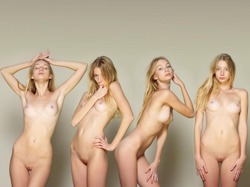 красивые молодые голые фото-йц2