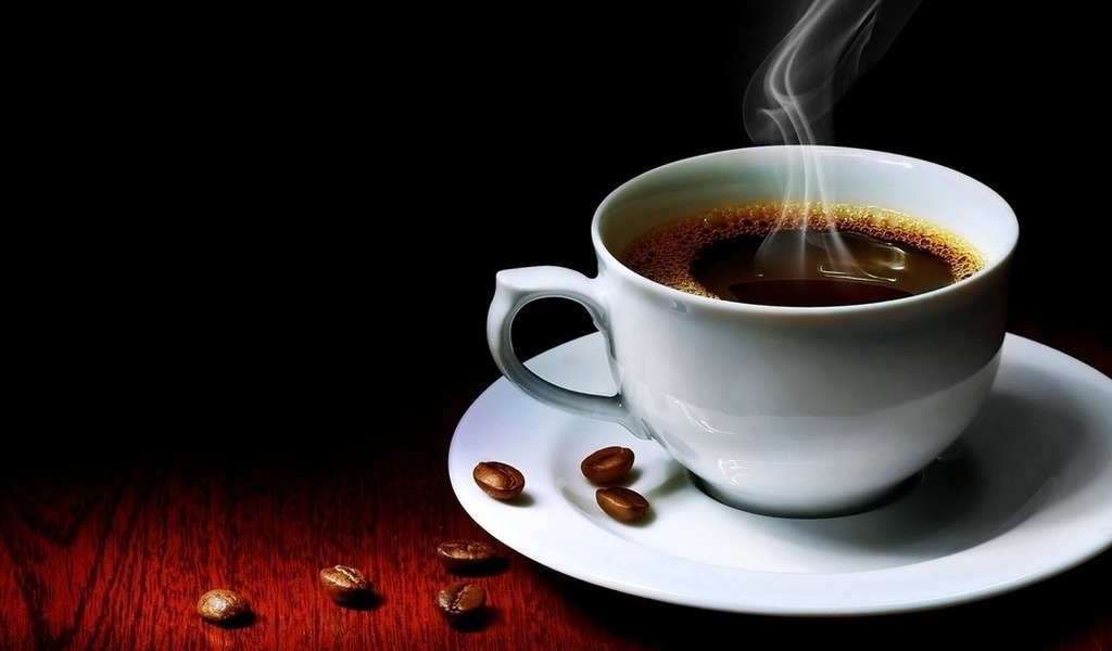 Coffee house ministry for teens