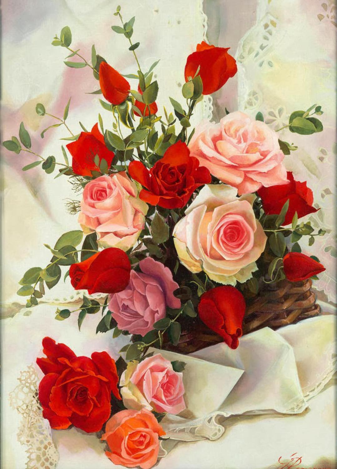 Открытки цветы вертикальные, смешные картинки надписями
