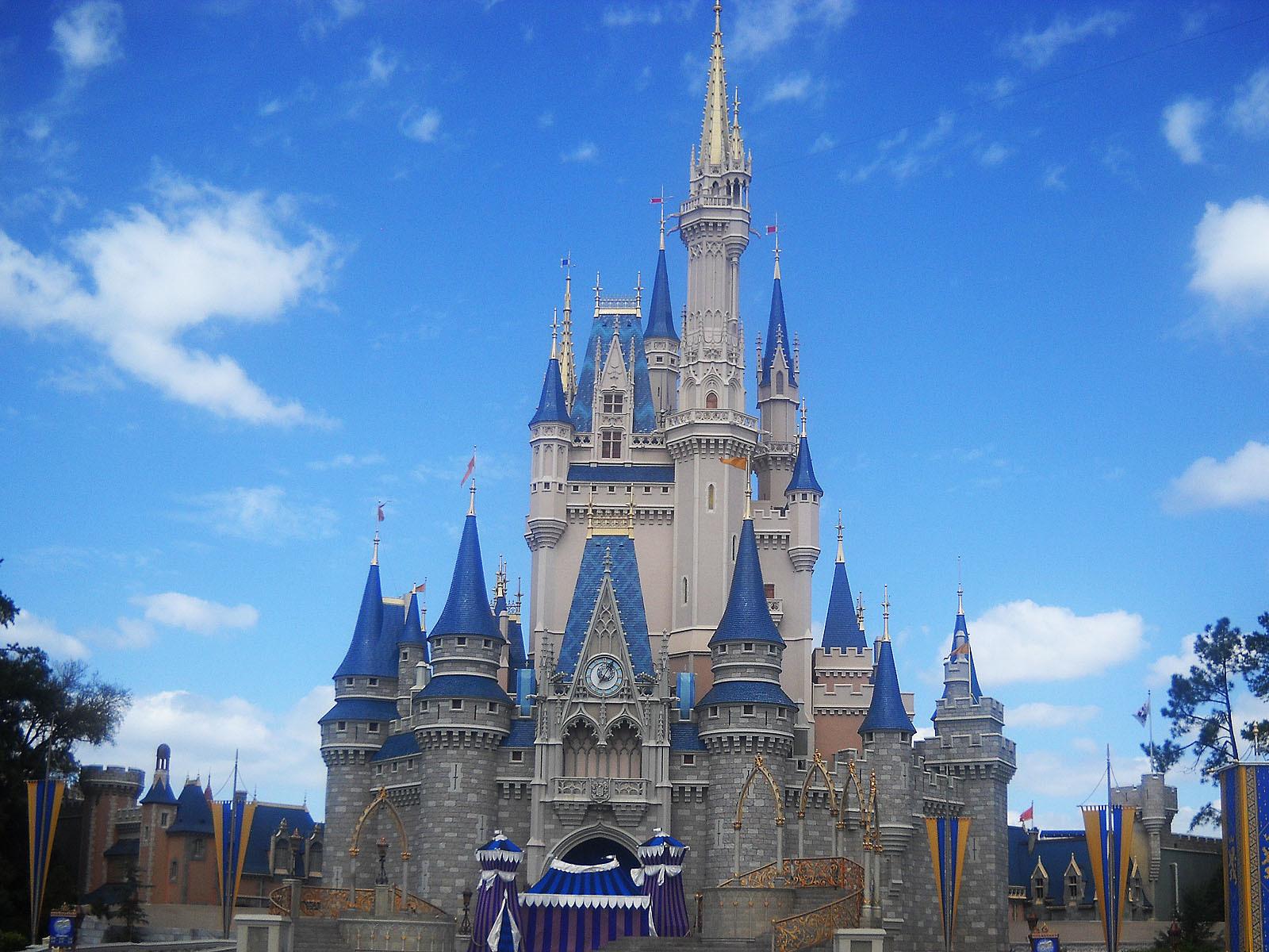 фото сказочного дворца