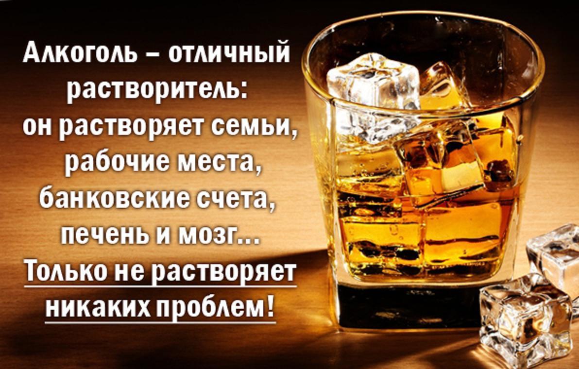 стоит статусы со смыслом в картинках про алкоголь картинка