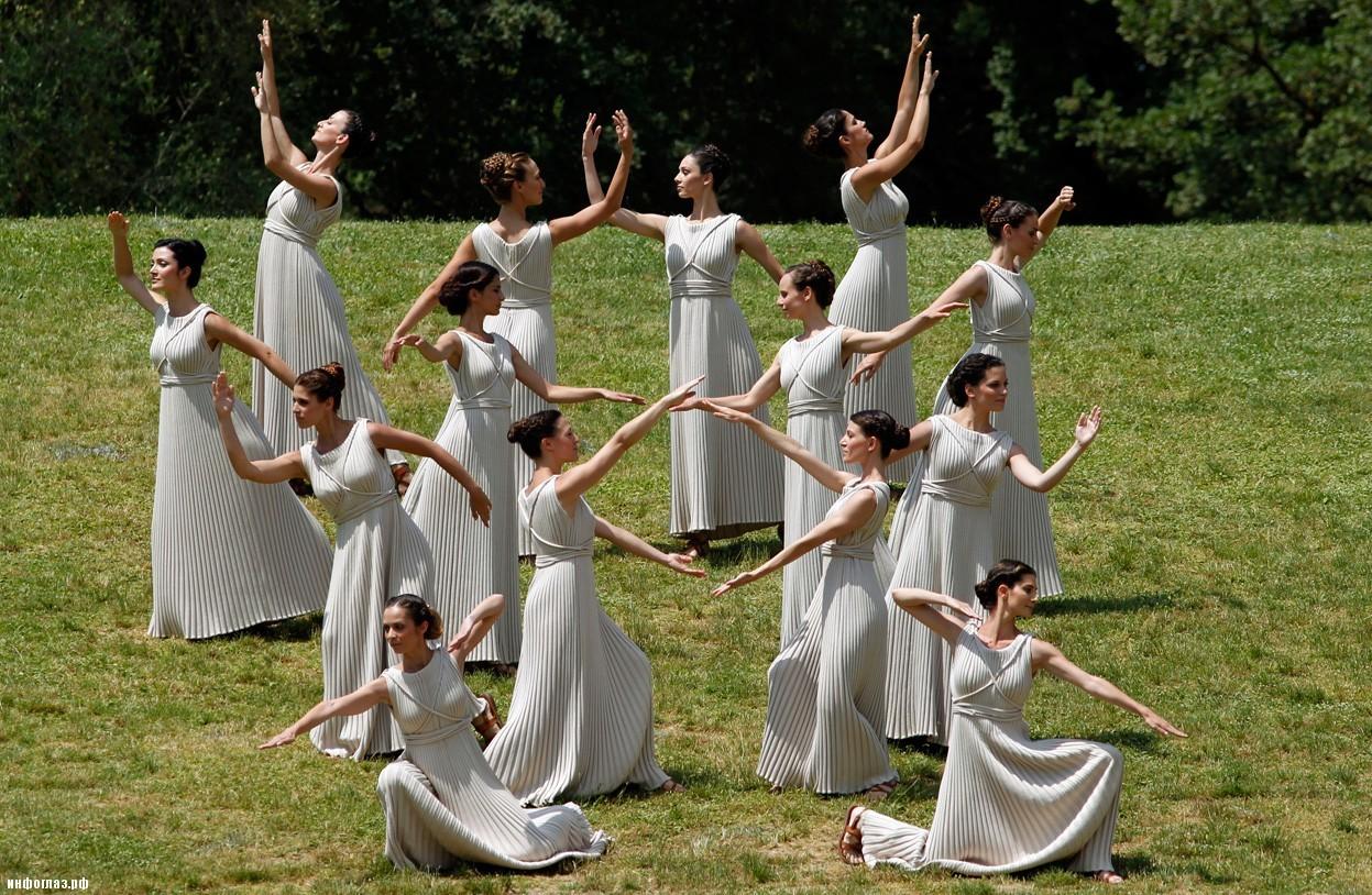 Картинки древних обрядовых танцев
