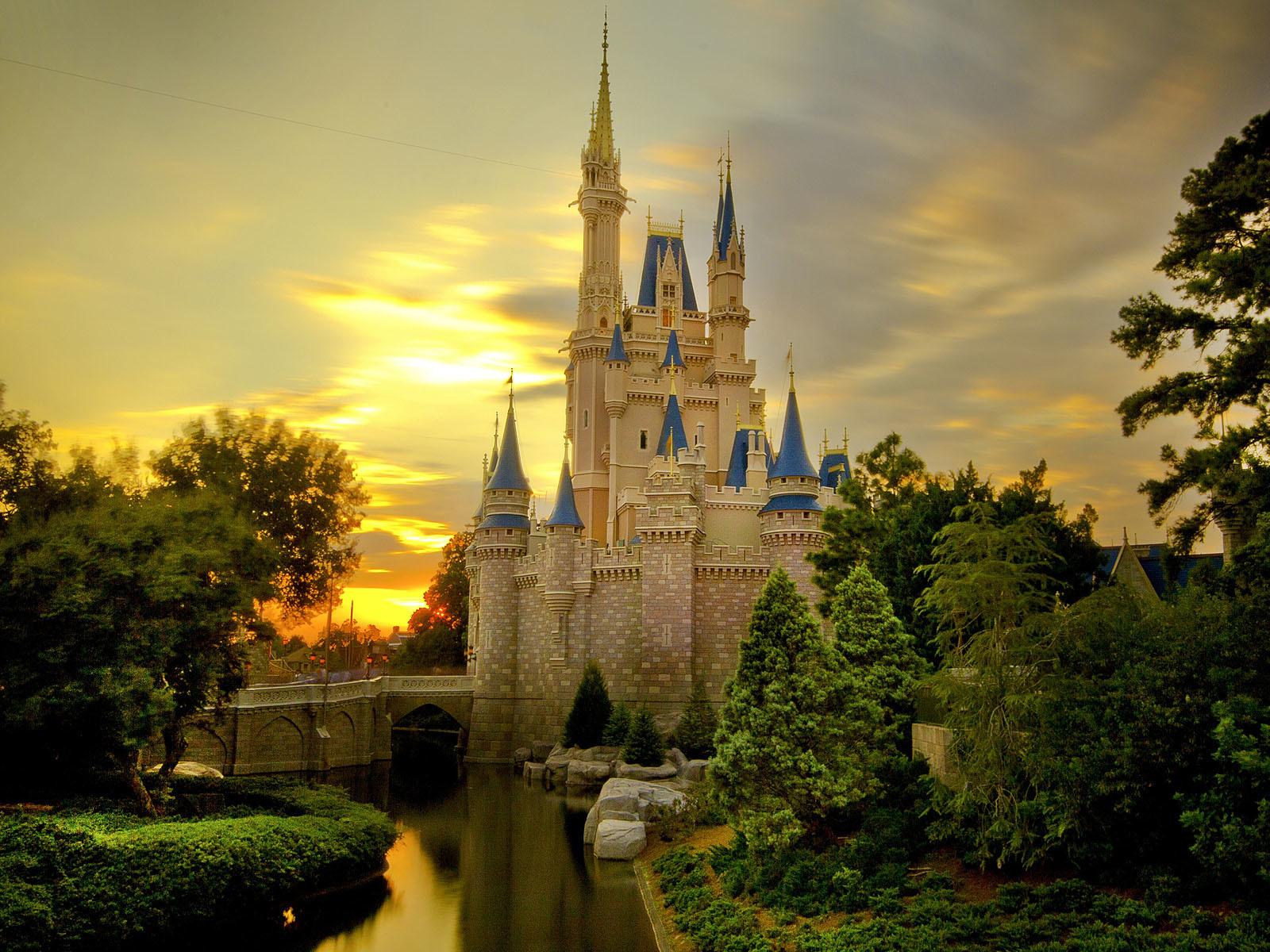 подходит красивые картинки сказочный замок различные страны