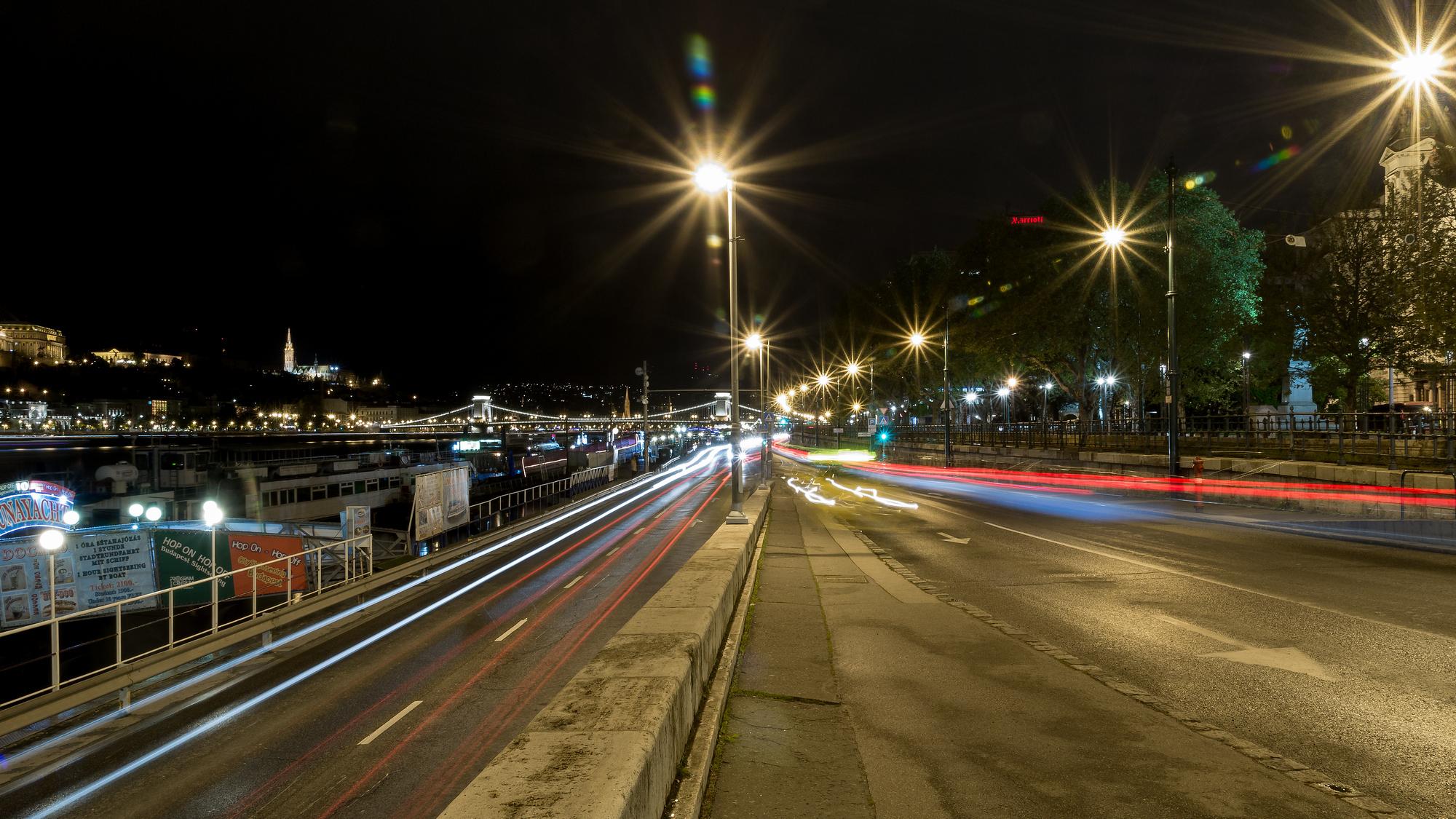 как делать ночные фотографии отвечаю изменения, которые