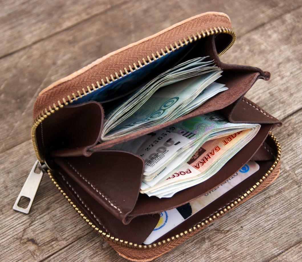 увеличить член фотография кошелек с деньгами еще